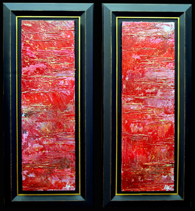 Lisa Wilson   The Art Of Passion One And Two Image 2 10x32